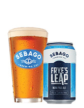 Fryes Leap IPA