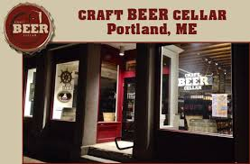 Craft Beer Tasting Portland Me