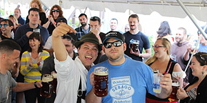 Oktoberfest: September 22 at the Brewery