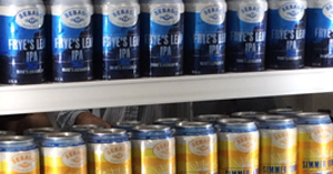 Find Sebago Brewing Company Beer Near You