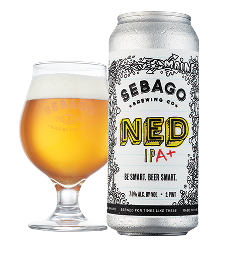 Sebago Brewing NED